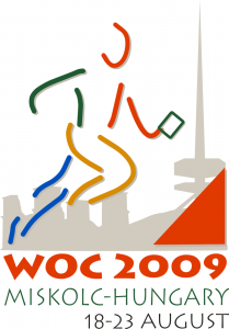 WOC 2009 Logo