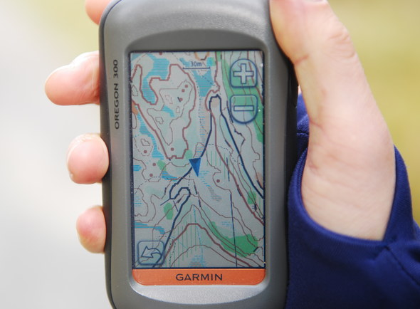 kart til gps garmin HowTo: Convert any Orienteering map to a Garmin Map | World of O News kart til gps garmin