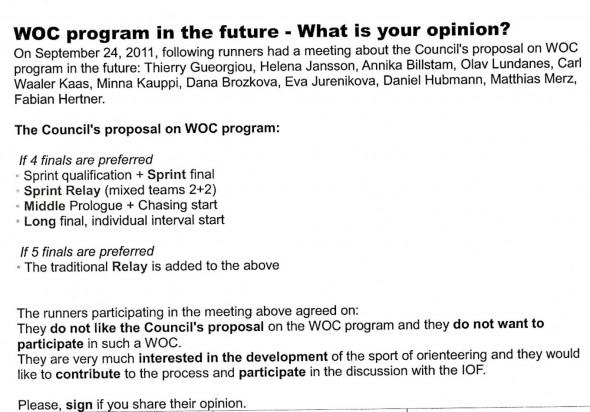 sports program proposal