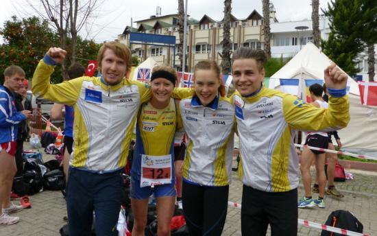 Sprintstafett_Turkiet