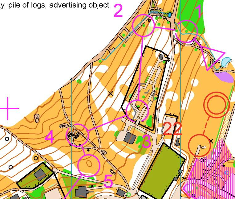 EOC Sprint 2016: Maps and Results | World of O News