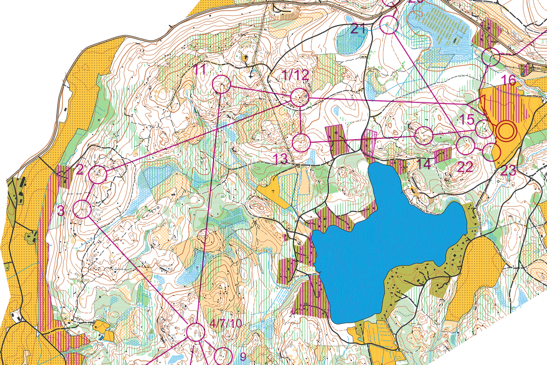World cup finland 2017 map and results world of o news his first world cup victory and tove alexandersson sweden won the womens class when the first world cup round of 2017 was decided in finland today publicscrutiny Images
