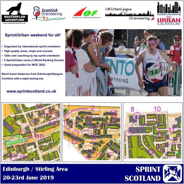 sprintscotland